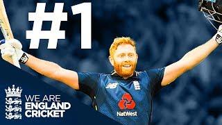 481-6 | England Hit World Record ODI Score! | England vs Australia - Trent Bridge 2018 | #1