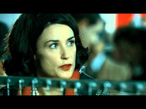 Flawless 2007 MOVIE TRAILER Demi Moore