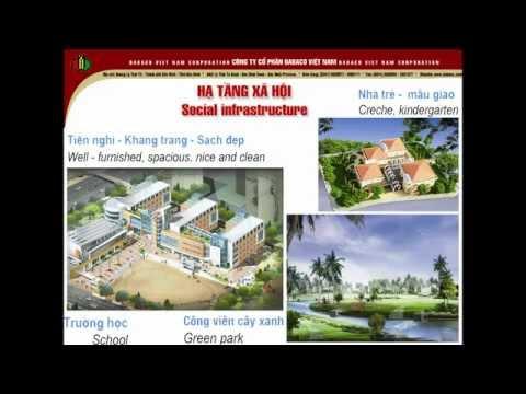 Khu Công Nghiệp Quế Võ 3  Bắc Ninh.flv