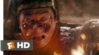 The Mummy: Tomb Of The Dragon Emperor (10/10) Movie CLIP