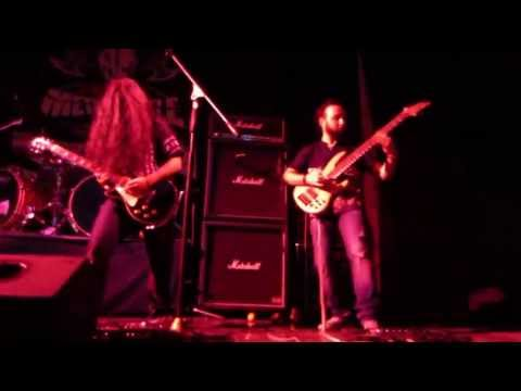 Ocelotl - Señor de los Lobos WOA Metal Battle Mexico 2013 (Live in WOA Metal Battle Mexico 2013)