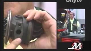 Como instalar un turbo en un motor