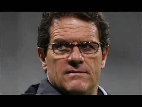 Quota Rosa - Fabio Capello come Shamil, il Santo?