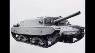 """Semovente Da 105/25 """"Bassotto"""" (Tank Destroyer)"""