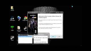 Como Descargar Counter Strike Xtreme V6 (mediafire)