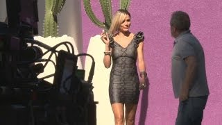 CAMERON DIAZ : Sexy and Deadly Fashion !