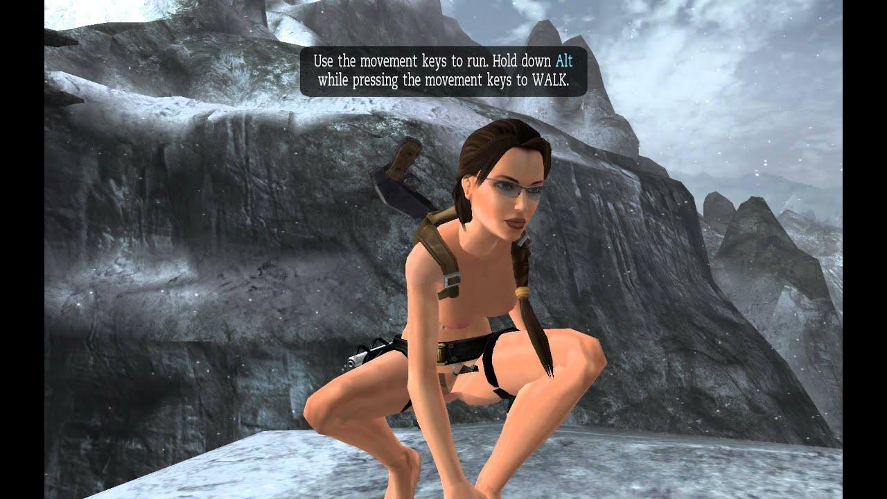 Nude Tomb Raider Anniversary 103