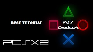 PCSX2 Full Speed (PS2 Emulator) 60 FPS Windows 7