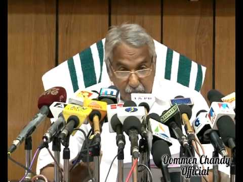 Cabinet Briefing - CRZ, Procurement of Rubber, Thiruvananthapuram Master Plan