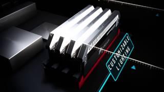 Introducing Dominator Platinum extreme performance DRAM