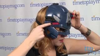 Captain America: The Winter Soldier Super Soldier Gear