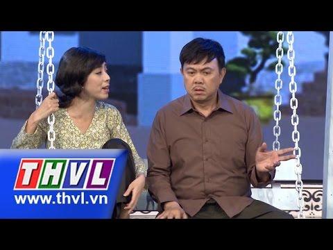 THVL   Danh hài đất Việt - Tập 16: Uyên ương hồ đồ - Chí Tài, Thu Trang, Bảo Chung, Kiều Linh