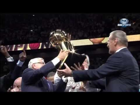 October 07, 2013 - Sunsports (8of9) - Together We Rise (Miami Heat Original Documentary