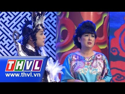 THVL | Diêm Vương xử án 2016 - Tập 1: Tình lừa - Thanh Duy, Thanh Thủy, Hữu Quốc, Thu Tuyết