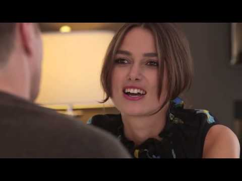 Laggies Featurette - 20 Questions Part 1 (2014) - Keira Knightley, Sam Rockwell Comedy HD