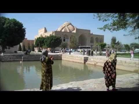 Uzbekistan The Movie