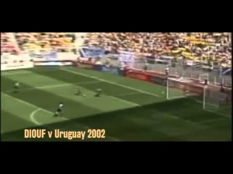 Top 10 World Cup Dives