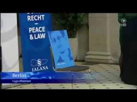 Edward Snowden erhält deutschen Whistleblower-Preis - 30.08.2013