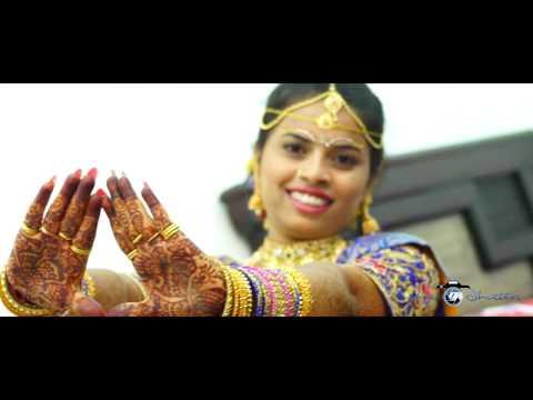 Nagajyothi + Surender Wedding Teaser