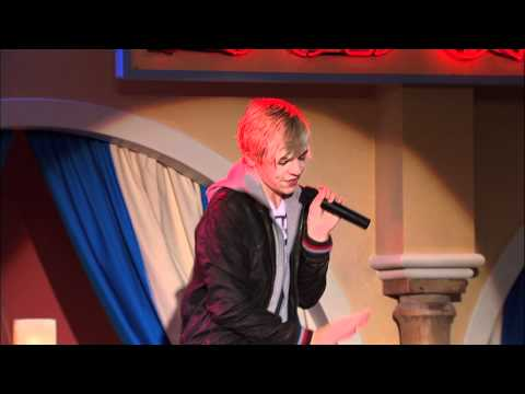 Austin & Ally - 'It's Not A Love Song' Music Video, Check out Austin from the Disney Channel series 'Austin & Ally' performing 'It's Not A Love Song'!
