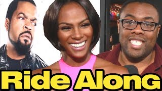 RIDE ALONG RED CARPET & WIN A CAR : Black Nerd