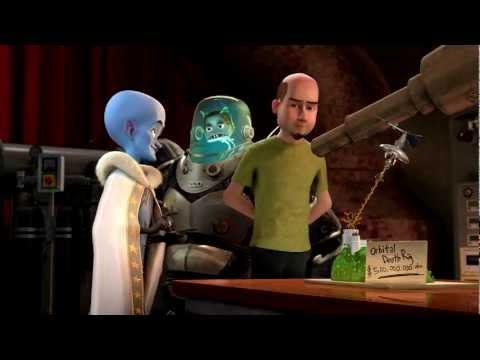كله كدو، دكمهي مرگبار | The Button of Doom 2011 (دوبله فارسي)