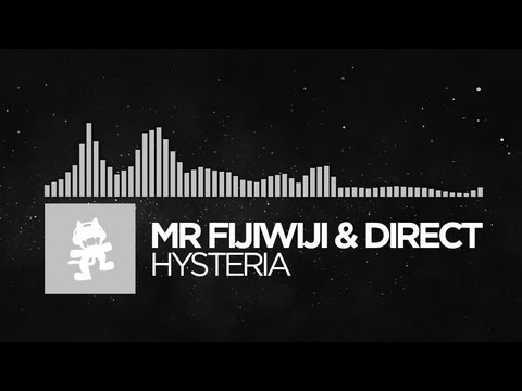[EDM] - Mr FijiWiji & Direct - Hysteria [Monstercat Release]