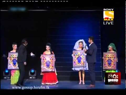 Virat Kohli Humiliated at IPL 2014 Opening Ceremony