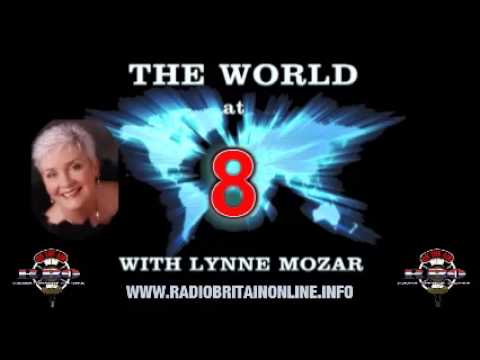 World at 8 Wednesday 19 March 2014