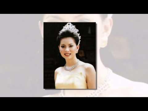 ปนัดดา วงศ์ผู้ดี - นางสาวไทย 2543