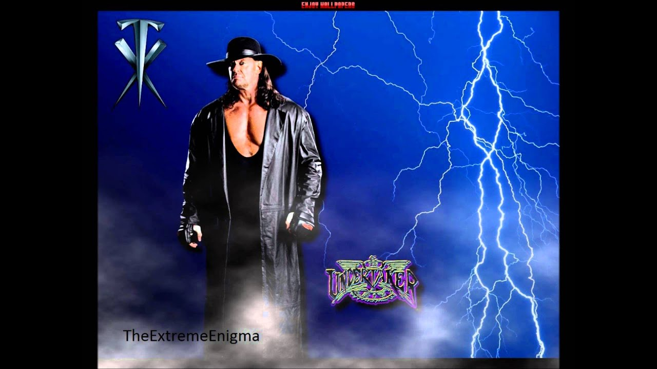 from Mitchell undertaker american bad ass