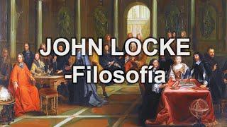 John Locke - Filosofía
