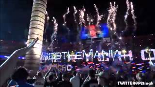 "WWE Wrestlemania 29 Official Theme Song ""Coming Home"" By"