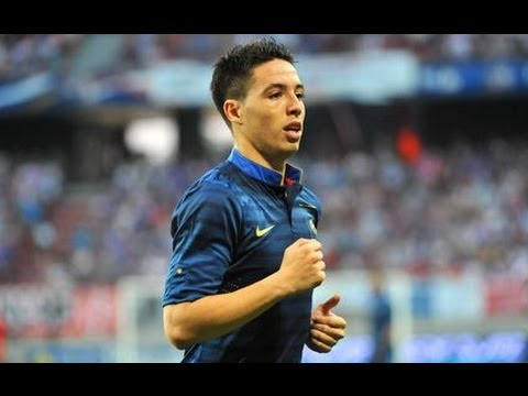 Samir Nasri vs Australia (International Friendly) By ChequeredCrown