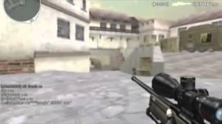 Kylin Sniper Cf VN (Pro Nen Hoc Hoi).FLV