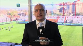 Análisis. Estudiantes BA 1- Instituto 0. Copa Argentina 2014. 8vos. .