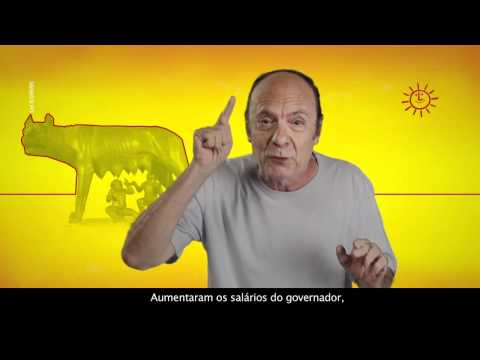 [Campanha de Filiação do PSOL do DF- Maestro Jorge Antunes]