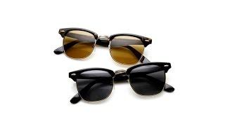 Las mejores gafas de sol para hombres