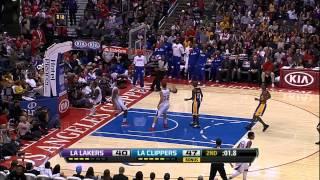 Top 10 Plays of the NBA Preseason!