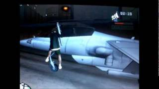 Démo Code Triche GTA San Andreas PC