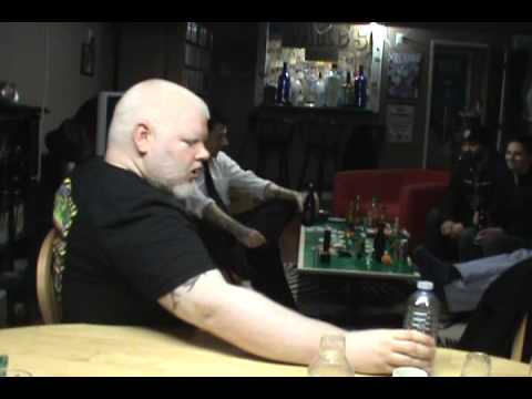 Beer Talk March 1st LCBO Minimum Price Hike : Albino Rhino Beer Review