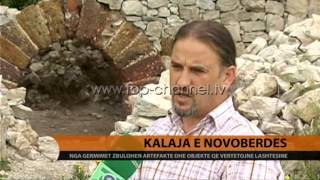 Kalaja e Novobrds  Top Channel Albania  News  L