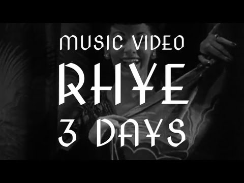 Thumbnail of video Rhye - 3 Days