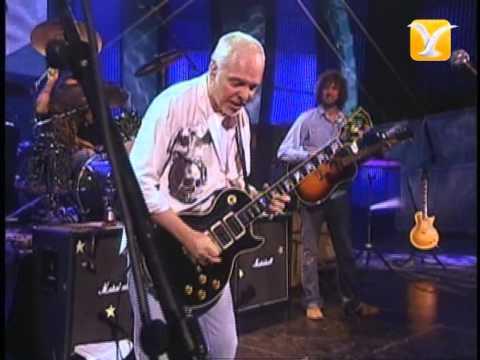 Peter Frampton, While My Guitar Gently Weeps, Festival de Viña 2008