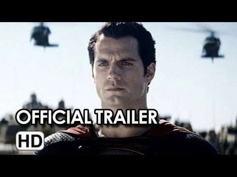 Man of Steel Trailer #5 'Fate of Your Planet'