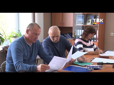 Не одобряют депутаты некоторые моменты генплана Бердска