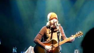 HD - Badly Drawn Boy - A Minor Incident (live) @ WUK, Vienna 16.11.2010, Austria view on youtube.com tube online.