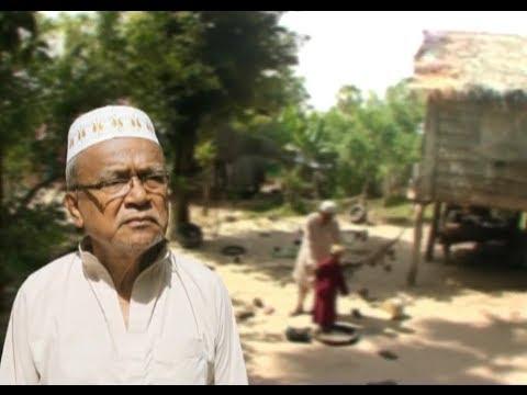 Adam's Grandpa--(Khmer)