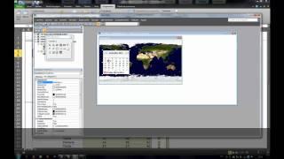 Programación En Excel 2010 Cómo Hacer Un Calendario