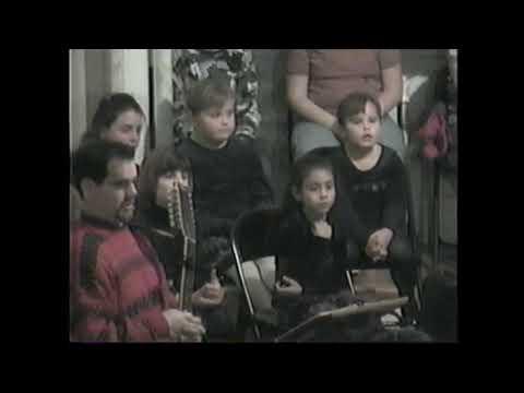 St. Mary's Christmas Eve  12-24-02